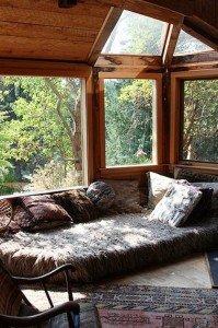 дополнительное спальное место в квартире
