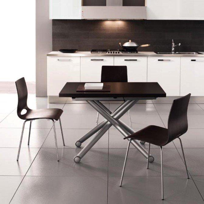 материал для современных стульев
