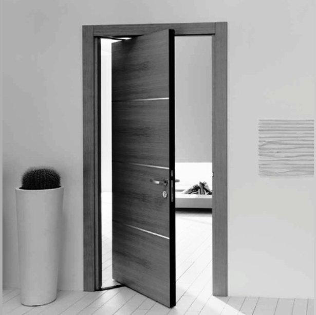 межкомнатная рото-дверь