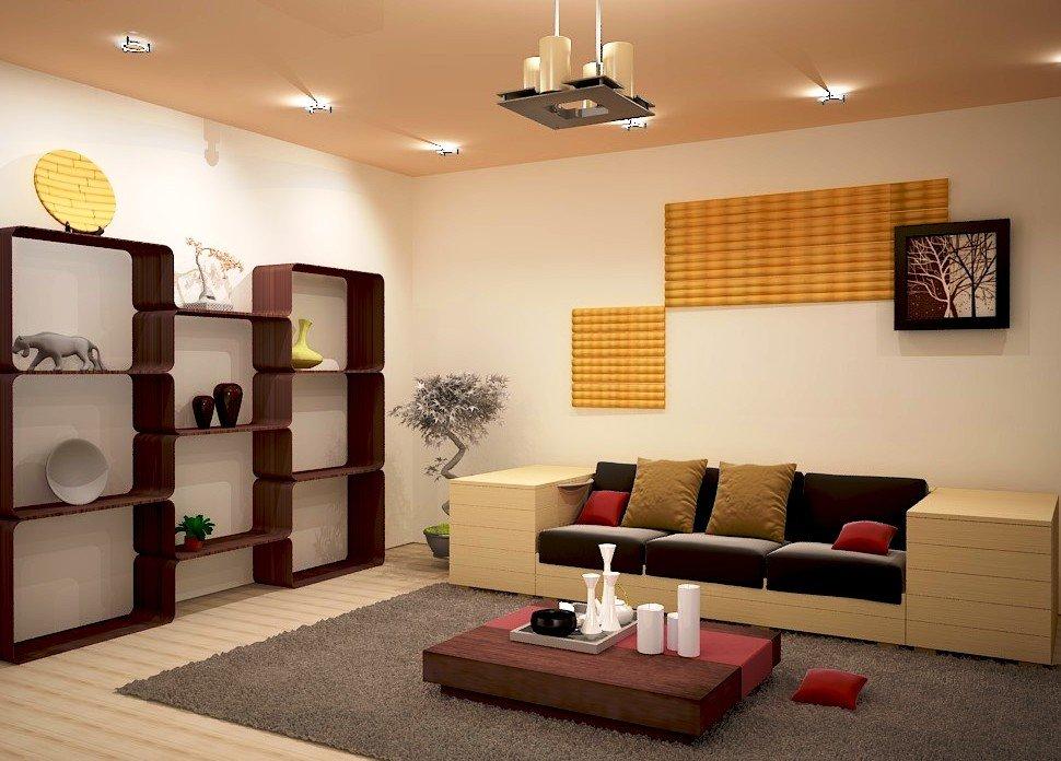 мебель для японского стиля