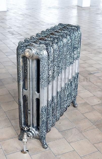 Чугунный радиатор (Montmarte)