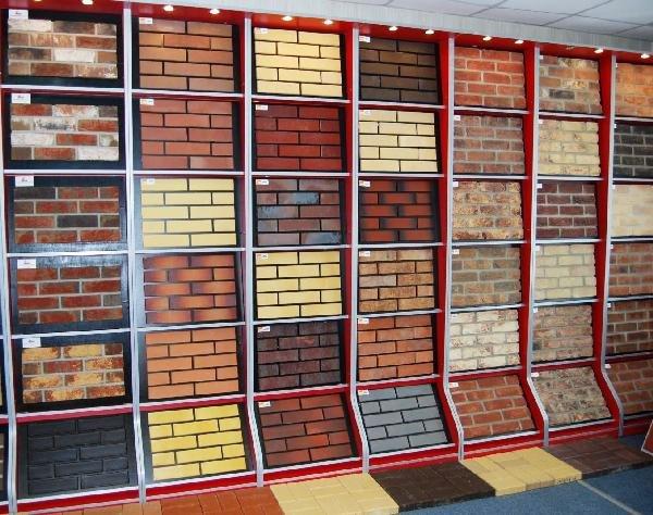 разнообразие цветовых решений для плитки