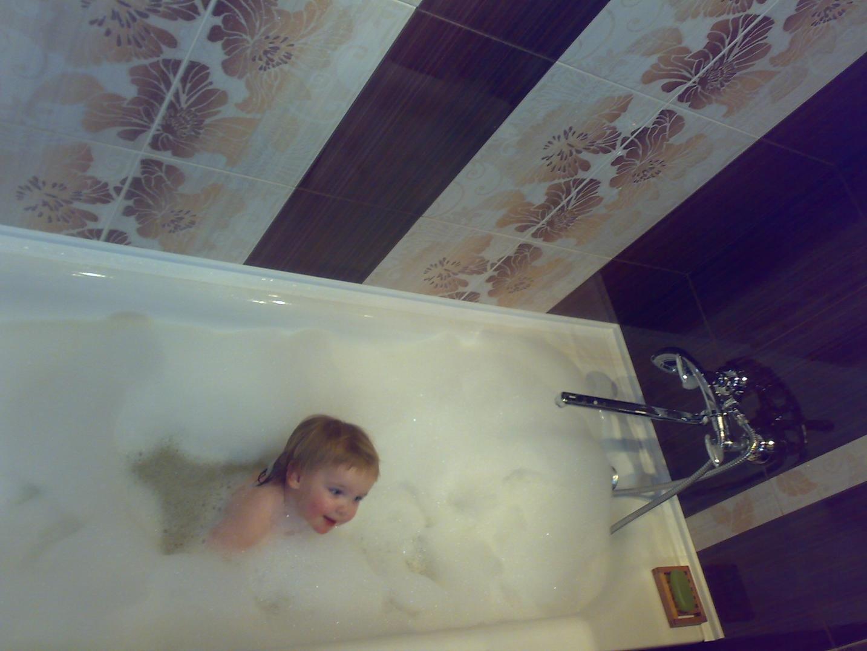 Я в ванной фото 24 фотография