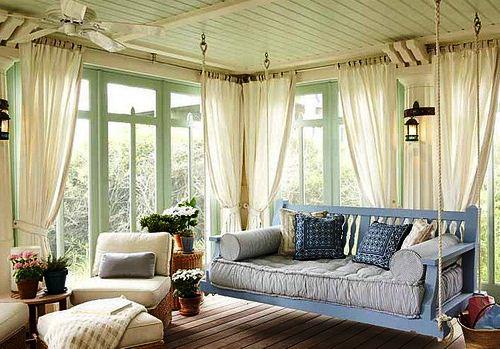 легкость и простор стиля прованс