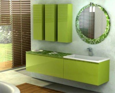 зеркало меняющее облик ванной