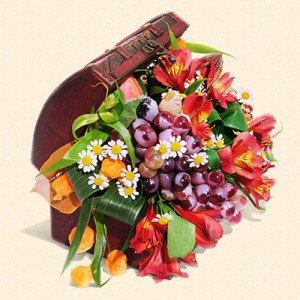 флористические композиции