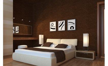 31 deco chambre a coucher peinture - Deco Chambre A Coucher Peinture