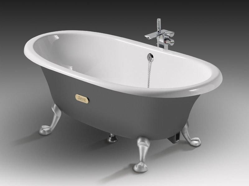 Картинки по запросу чугунная ванна