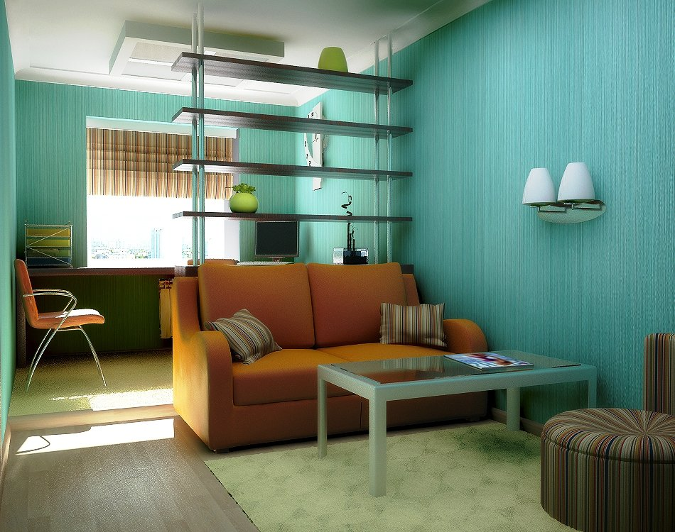 Фирма по дизайну квартир