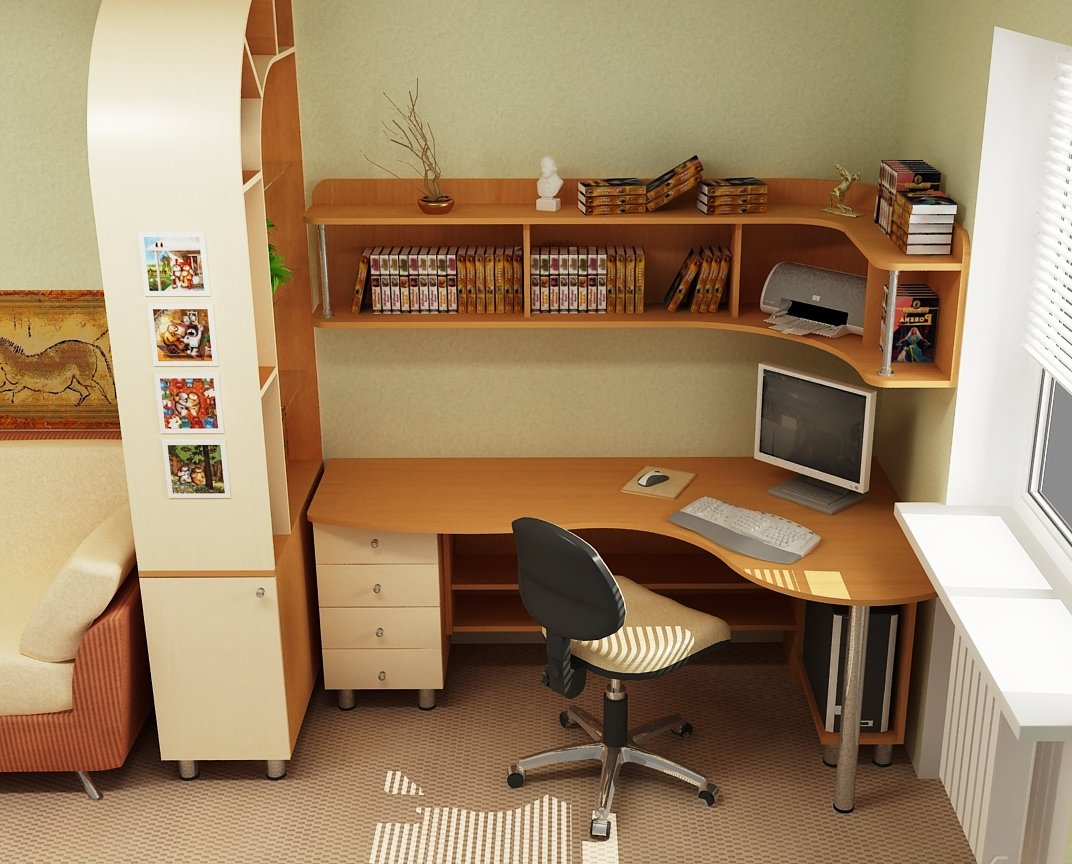 Столы для комнаты фото