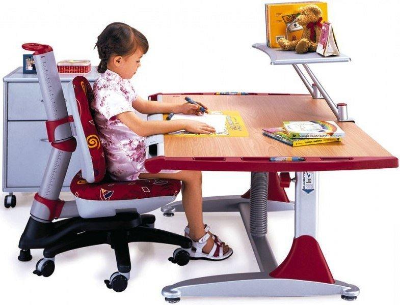 главное требование к рабочему столу школьника