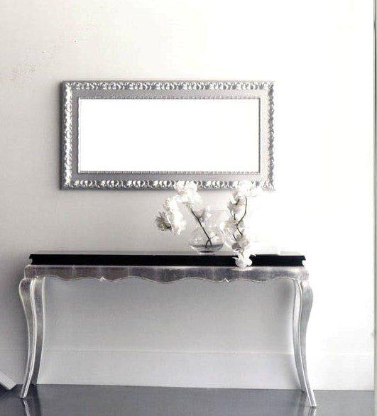 горизонтальное полотно зеркала