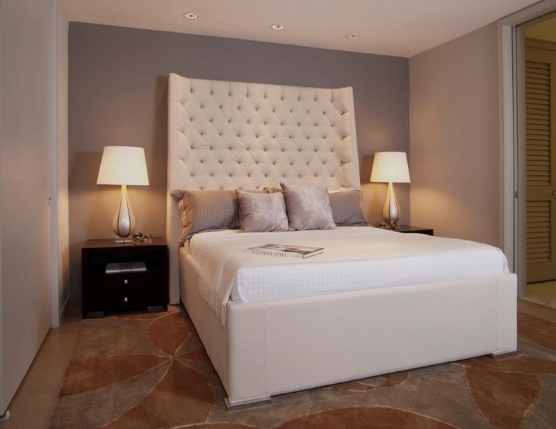 Уютная маленькая спальня (США - Атланта)