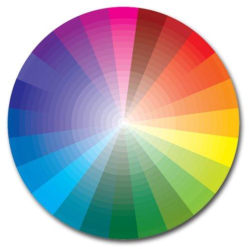 подбор обоев по цвету