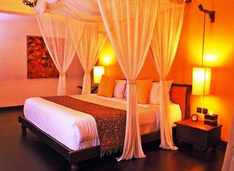 Спальни различных стилей - какой подходит именно вам?