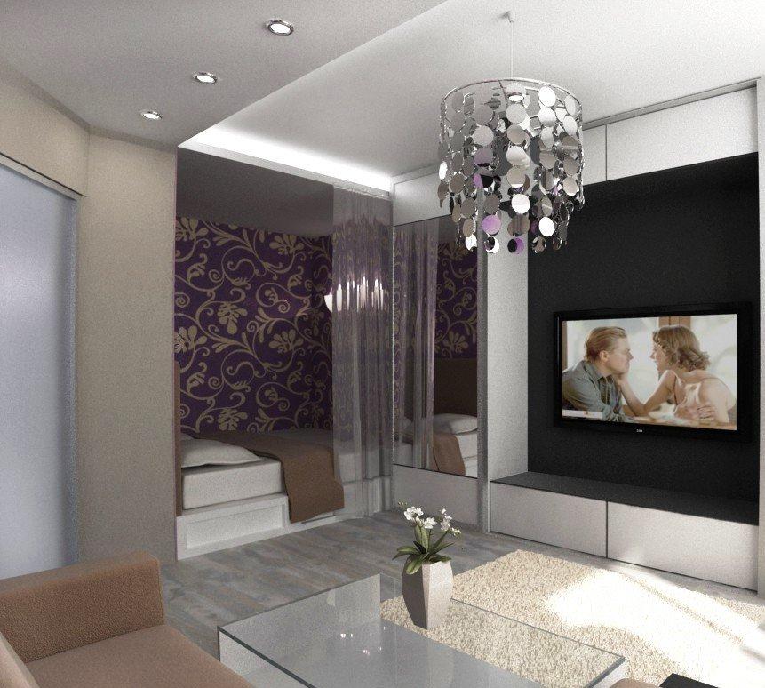 раздвижные панели для спальни и гостиной