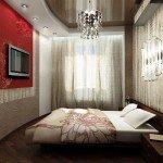 выбор стиля спальни для себя