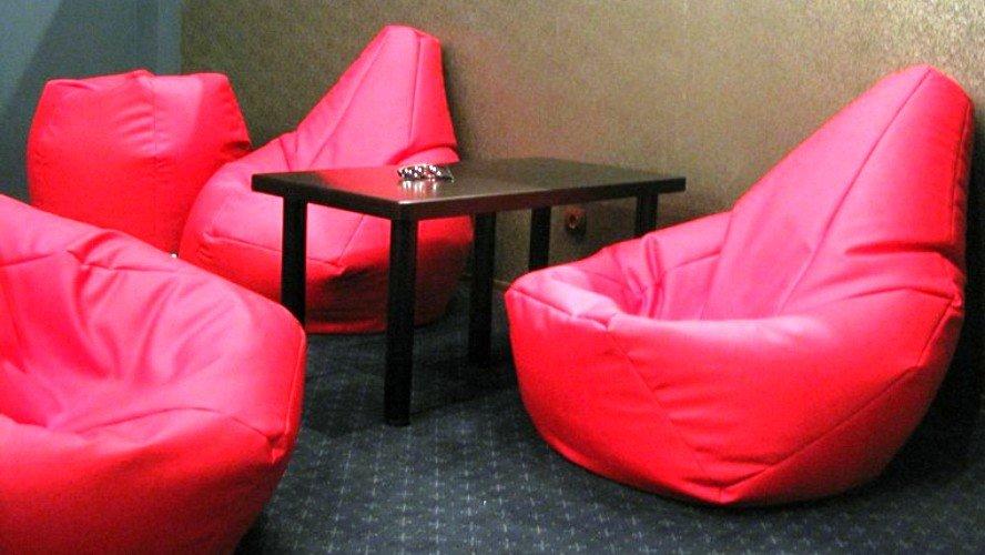 умирающая идея бескаркасной мебели