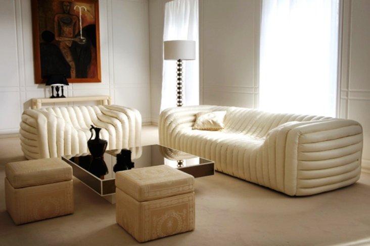 надувная мебель - все таки надувательство