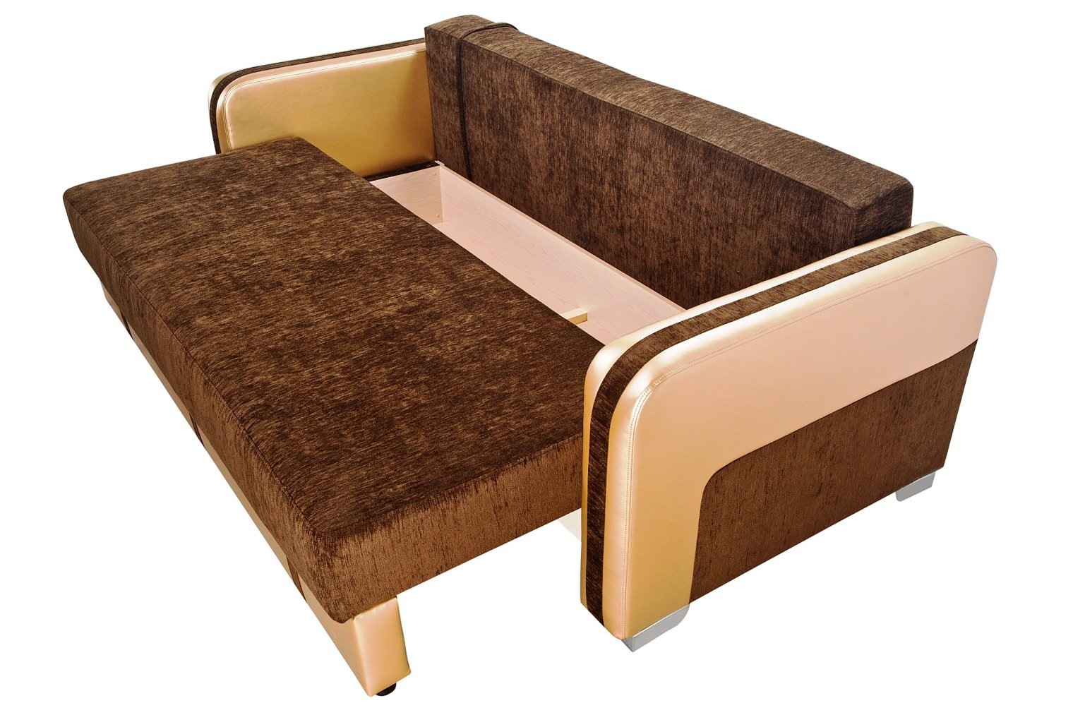 диван - постоянное спальное место