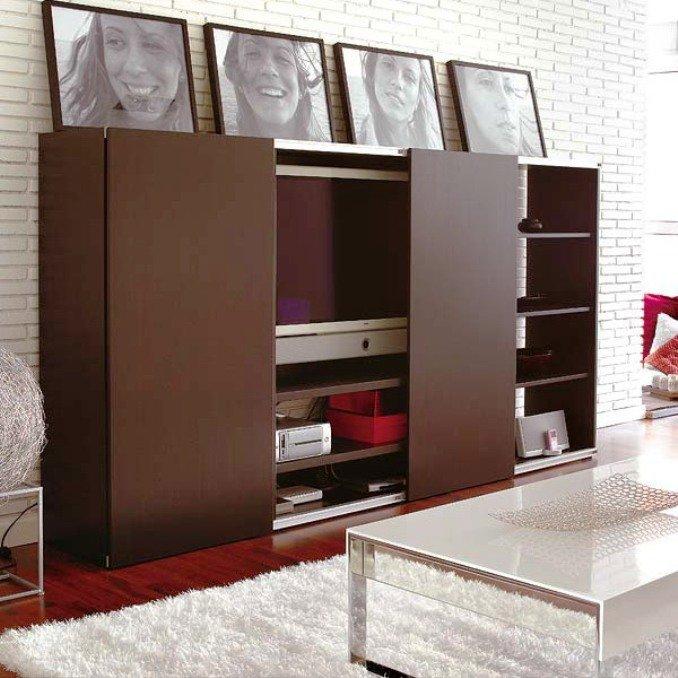 системы раздвижных фасадов для мебели