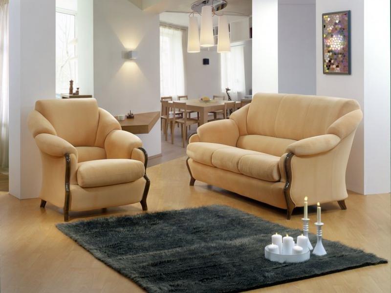 гостевой диван