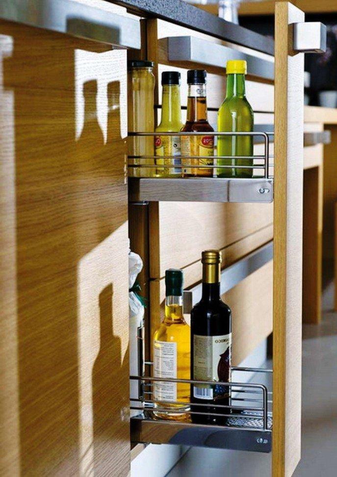система хранения - бутылочница