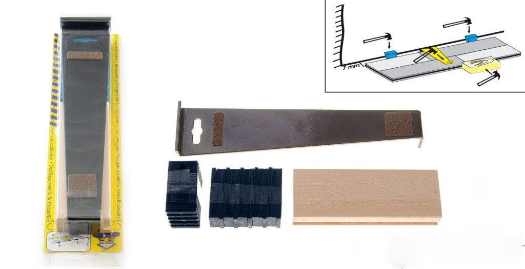 набор для укладки ламината