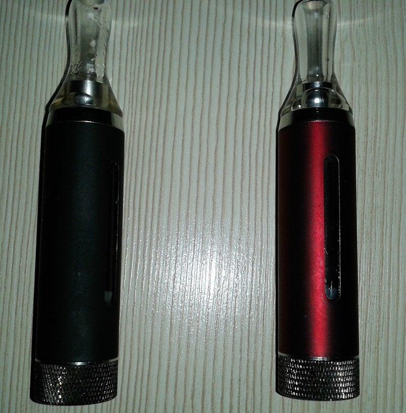 емкость с жидкостью и испарителем - клиромайзер