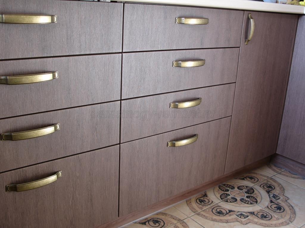 кухонные выдвижные ящики