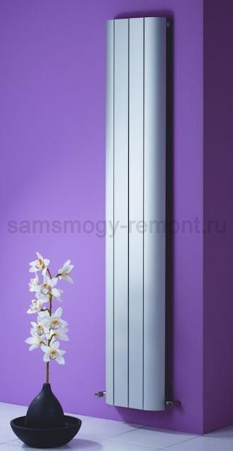 Радиаторная панель (алюминий)