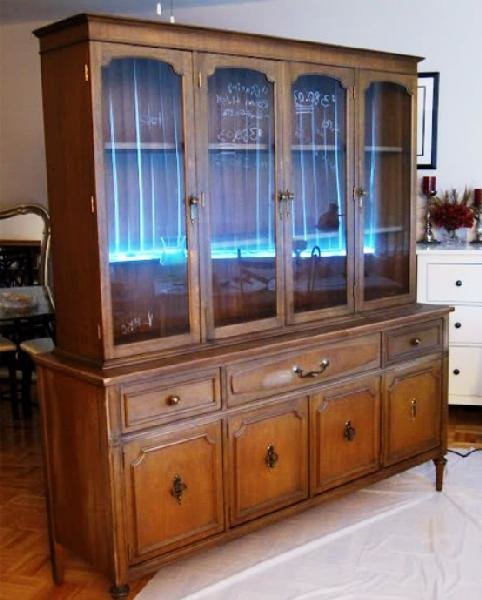 вторая жизнь мебели