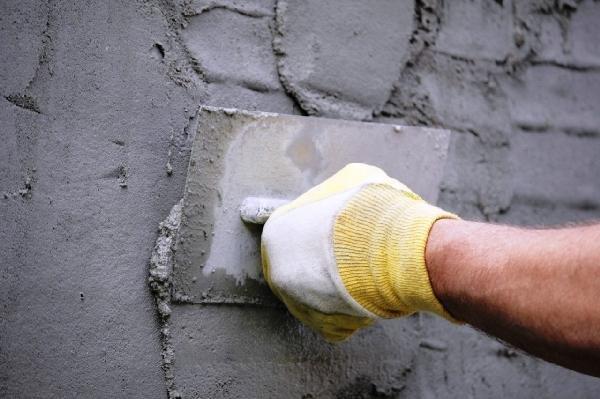 подготовка поверхности к укладке плитки